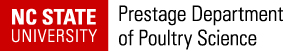 Prestage Department of Poultry Science