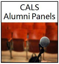 CALS Alumni Panels Logo
