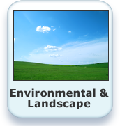 Environmental & Landscape majors
